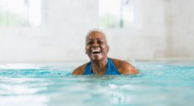 Range of Motion Exercises for Arthritis