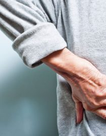 Coping With Osteoarthritis Pain