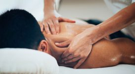 Using Massage for Arthritis Symptom Relief