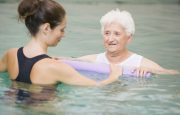 Water Therapy for Osteoarthritis