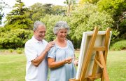 Art Therapy for Osteoarthritis
